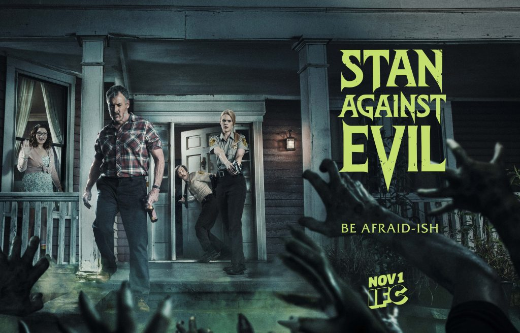 Who is on @facebook? Should we start a @StanAgainstEvil community page or group page What do you think #fandom All love for #Stanagainstevil<br>http://pic.twitter.com/W4k7VEOBxl