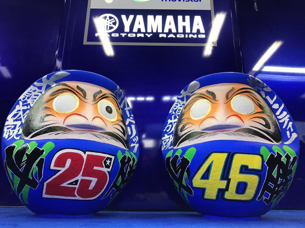 Monster Energy Yamaha MotoGP on Twitter: