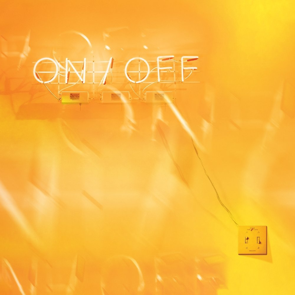 Image result for onf on off album