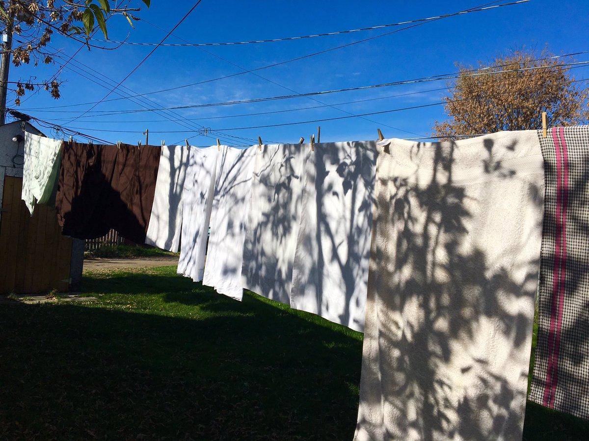 clothesline hashtag on twitter