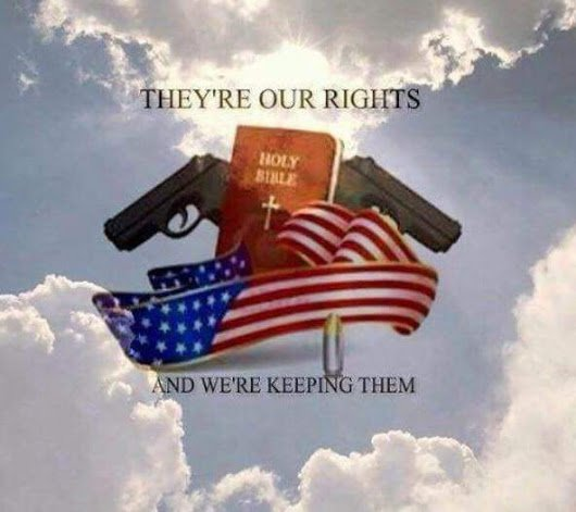 If you don&#39;t fight for your rights, they will take them. Once gone, they&#39;re not coming back. #freedom #rights #2a<br>http://pic.twitter.com/DqIN5ID6Ic