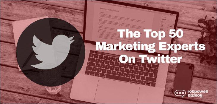The Top 50 Marketing Experts on Twitter   http:// dld.bz/geZKw  &nbsp;    #twittertips #socialmediamarketing #experts<br>http://pic.twitter.com/6WoXJC0B3C
