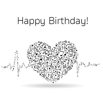 Happy Birthday Usher via