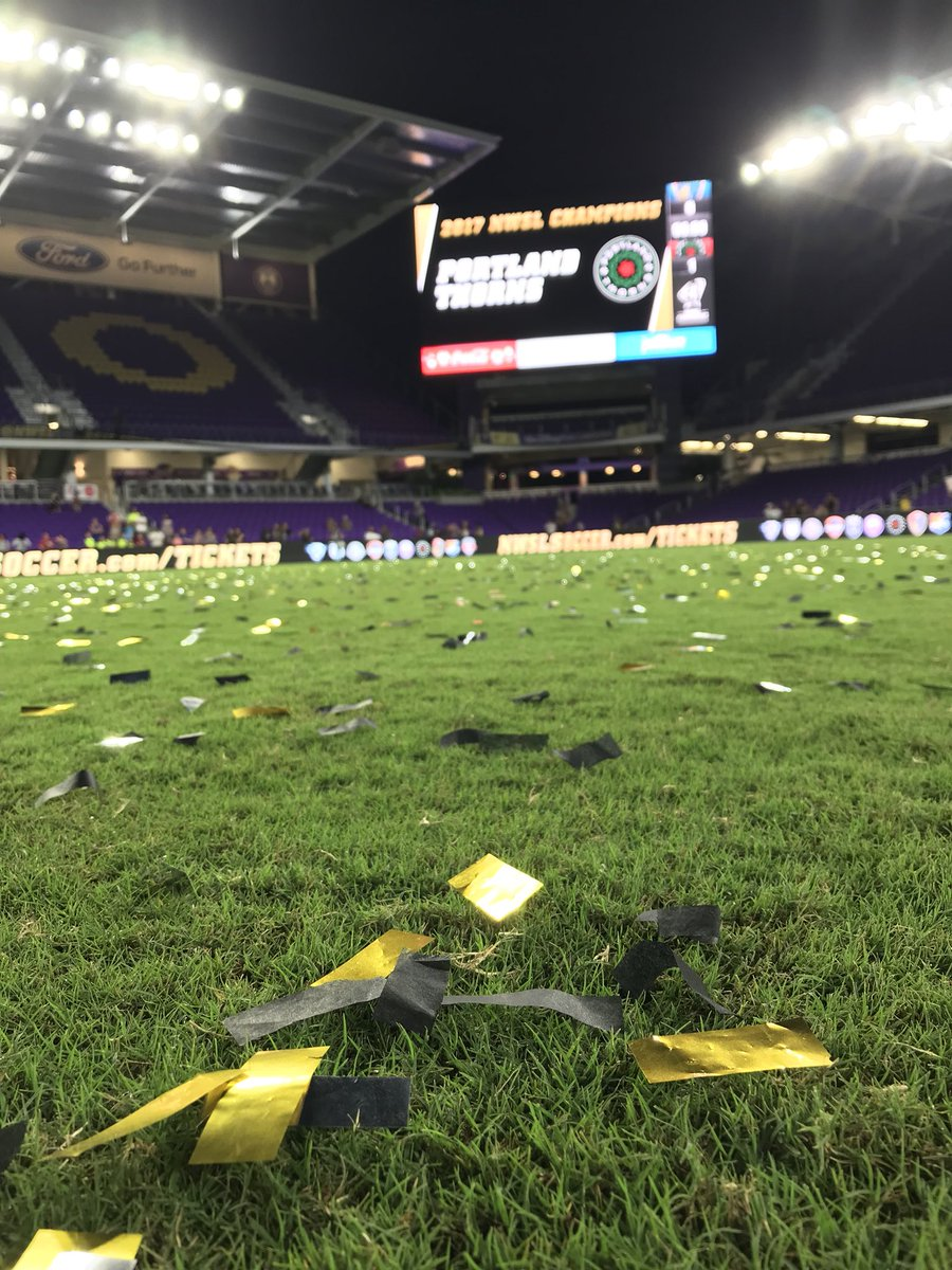 ✌️ out, Orlando. Thanks for the memories...