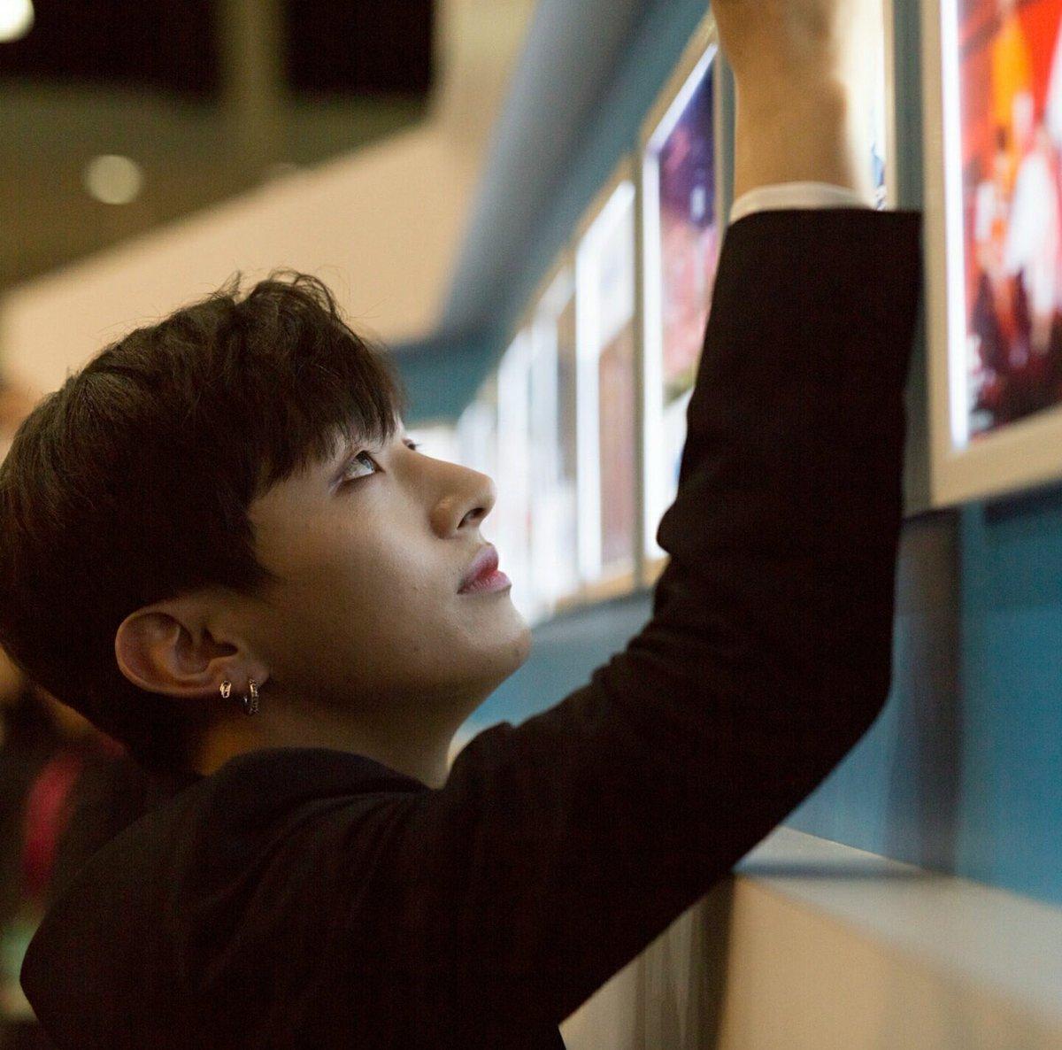 WANNA ONE Yoon Ji Sung Jisung BiasJisungULTIMATEBIAS