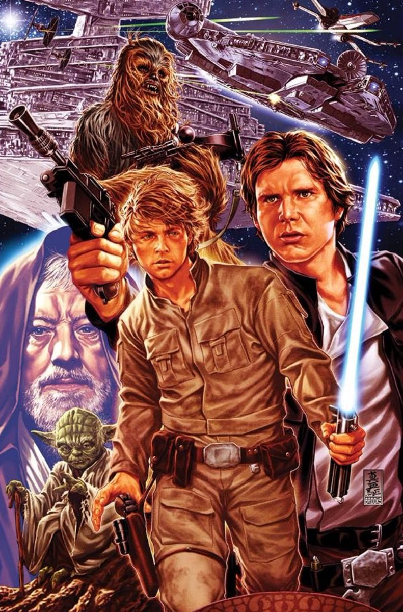 You'll never know how much better the universe could be until you've tried to change it #SundayMorning #SundayFunday Art by Mark Brooks <br>http://pic.twitter.com/UHlycsS51k