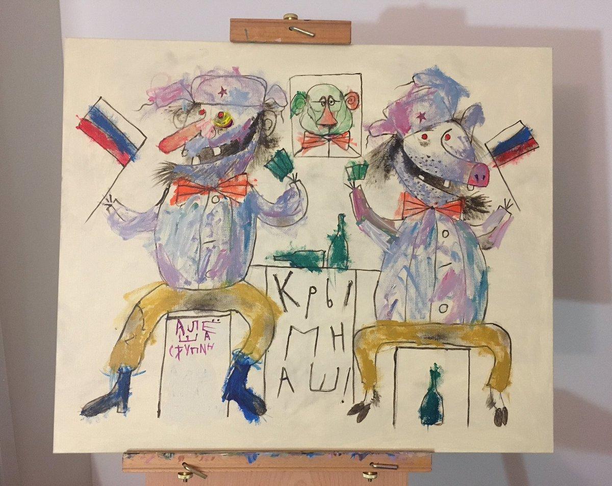 В оккупированном Крыму за минувшие сутки спасли четверых туристов - Цензор.НЕТ 8872