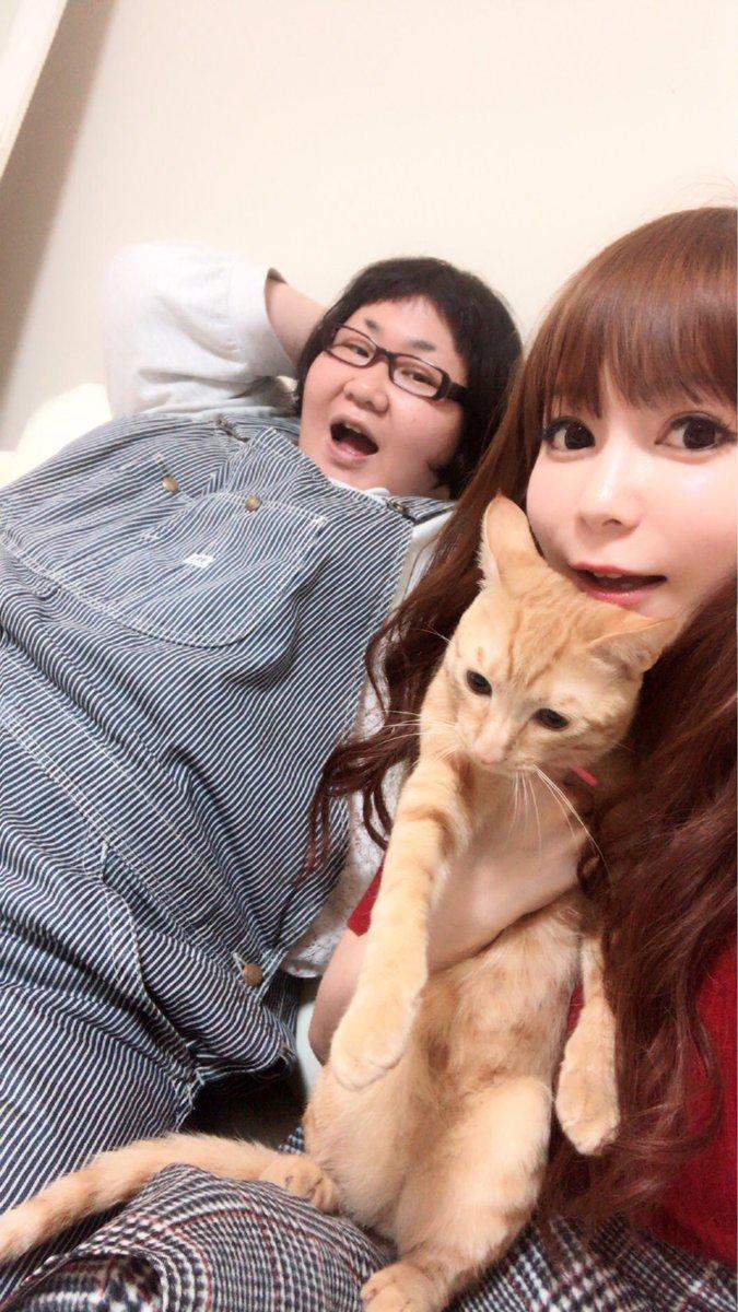 安藤なつ×中川翔子