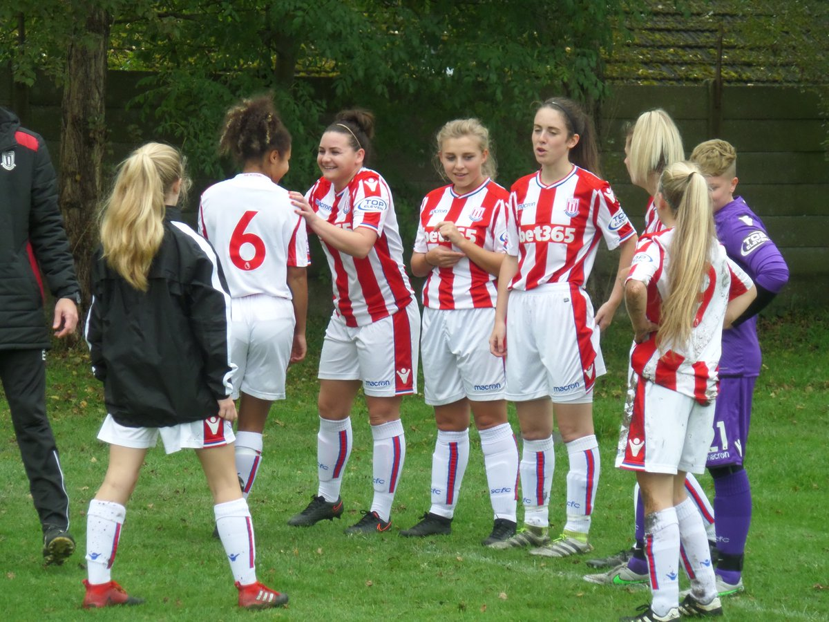 Big day for @scfc_ladies United in strength is stronger   #OneClub #TogetherStronger<br>http://pic.twitter.com/lTnsnEMuE1