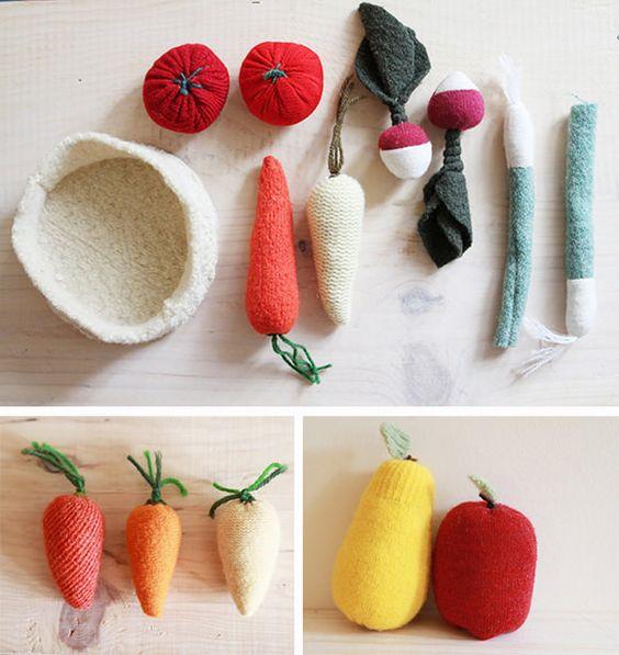 декоративные грибы дачи своими руками