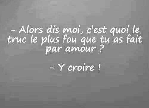 Optimisme ou follie? #Ligue_Des_Optimistes <br>http://pic.twitter.com/KnA0T6HBpR