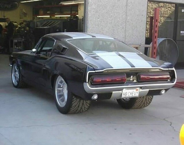 This is too nice! #muscle #car<br>http://pic.twitter.com/xn6jt2CLa8