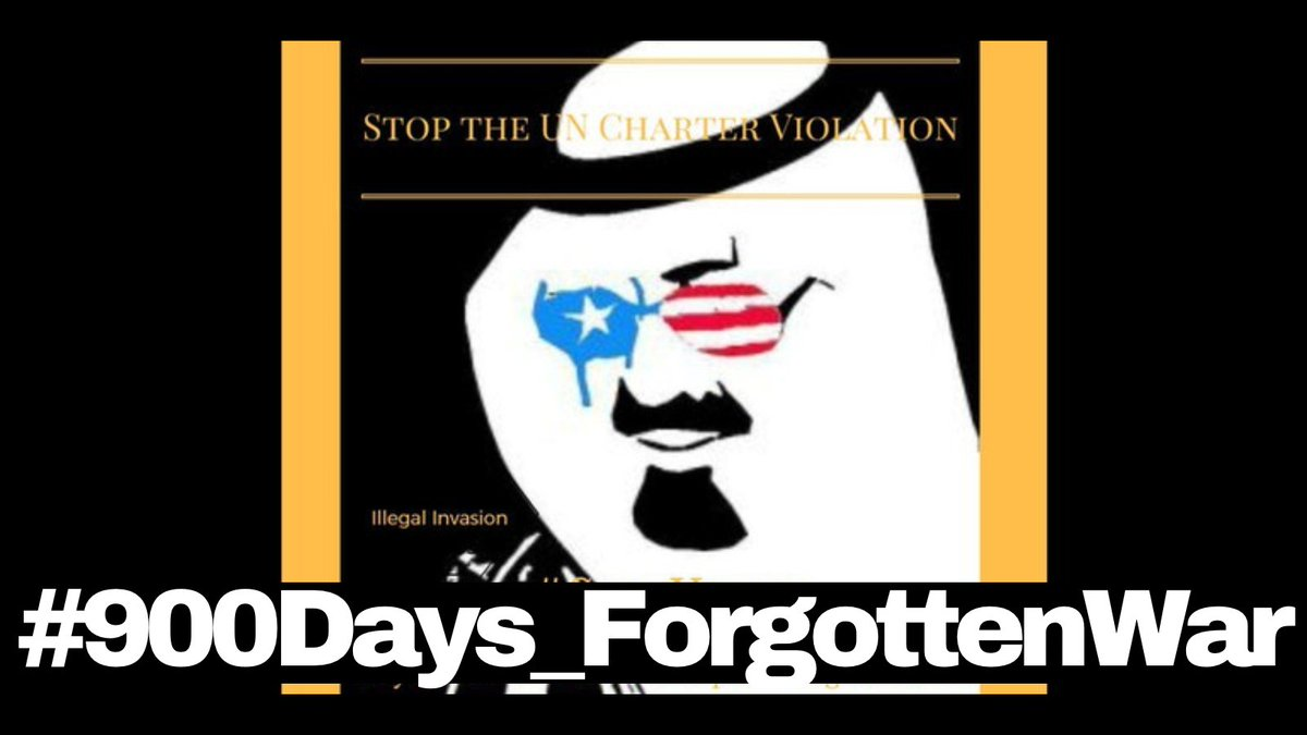 Stop The illegal Invasion of Yemen #ReturnTheResources #StopIllegalBlockade #Peace4Yemen <br>http://pic.twitter.com/5PXLzFK8Ib