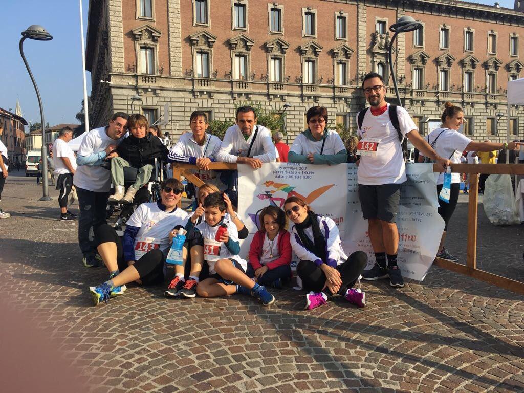 #5kabilityrun #monza @CiscoItalia @CitizenCisco @ElisaVavassori @MariannaCulosi we are here, beyond any limits! #ability <br>http://pic.twitter.com/ls2MaoFI51