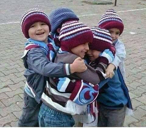 #BugünGünlerdenTrabzonspor  BUDA BİZE YE...