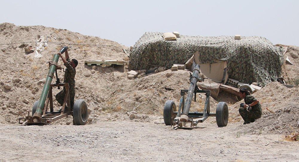 Coalizão internacional liderada pelos EUA permite que Daesh fuja de Raqqa https://t.co/Isd06baO5M