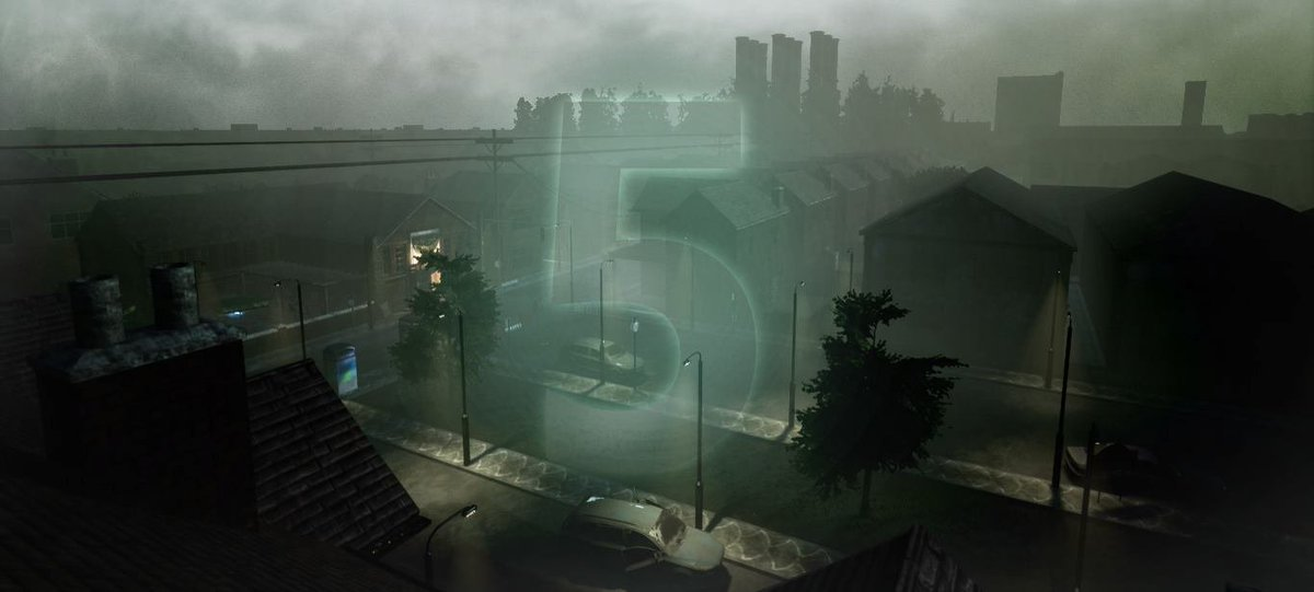 5 days... @UnrealEngine #indiedev #gamedev #horror #videogames #pcgaming #gaming #creepy #survivalhorror #psychological #UE4<br>http://pic.twitter.com/tTACDch6sM