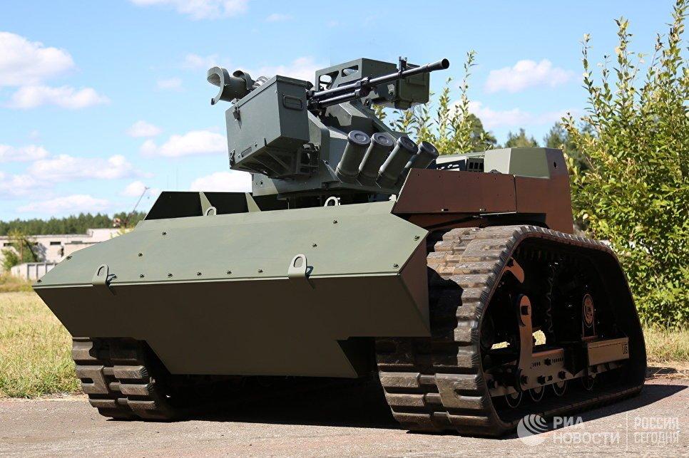 Russian Army Robots - Page 14 DML37ZaX4AE7y7b