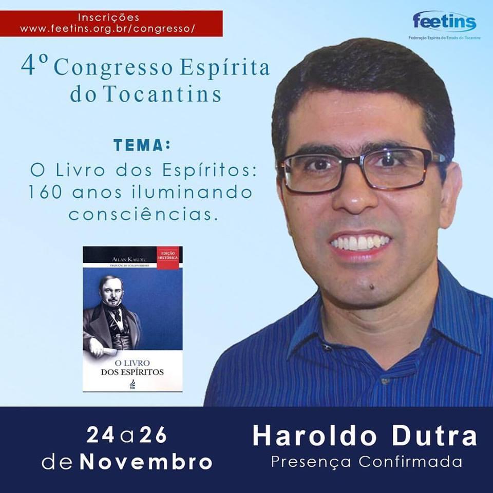 4º Congresso Espírita de Tocantins, TO - https://t.co/SUE1e3Wekw https...