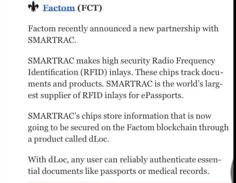 smartrac hashtag on Twitter
