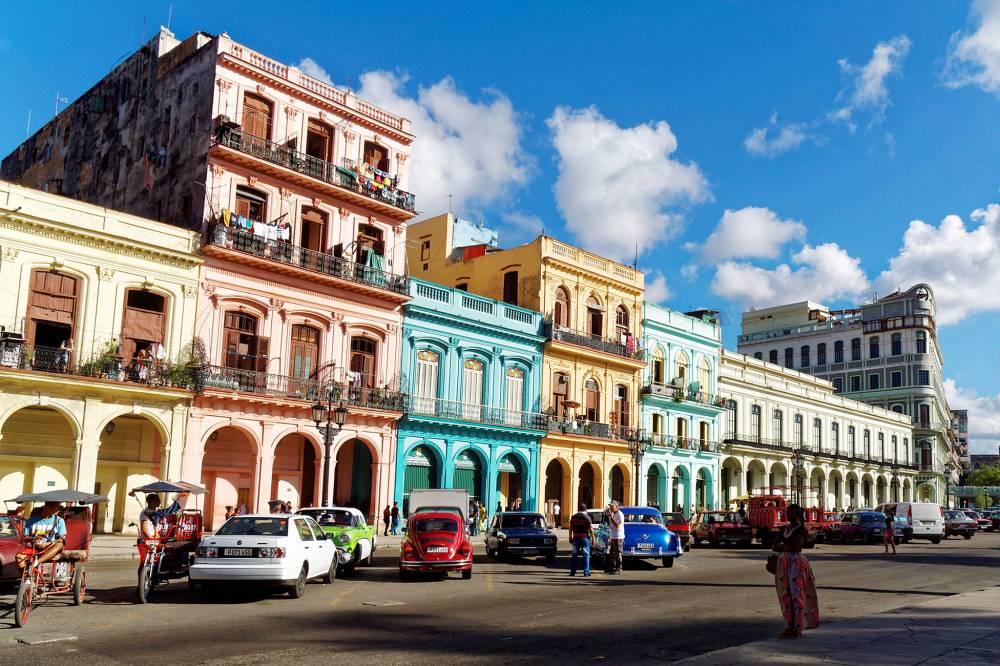 Helio de La Peña foi pra Cuba e mostra o que viu – como turista: https://t.co/hCstFgqvf7 👏