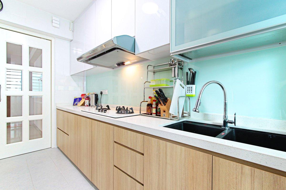 Dise o cocinas rectangulares casa dise o - Cocinas rectangulares ...
