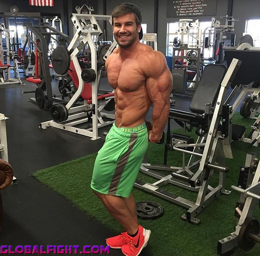 My bodybuilder pal from  http:// GLOBALFIGHT.com  &nbsp;   #bodybuilder #man #bodybuilding #partner #training #triceps #handsome #posing #posedown #guy<br>http://pic.twitter.com/ZBYvsA1b4l
