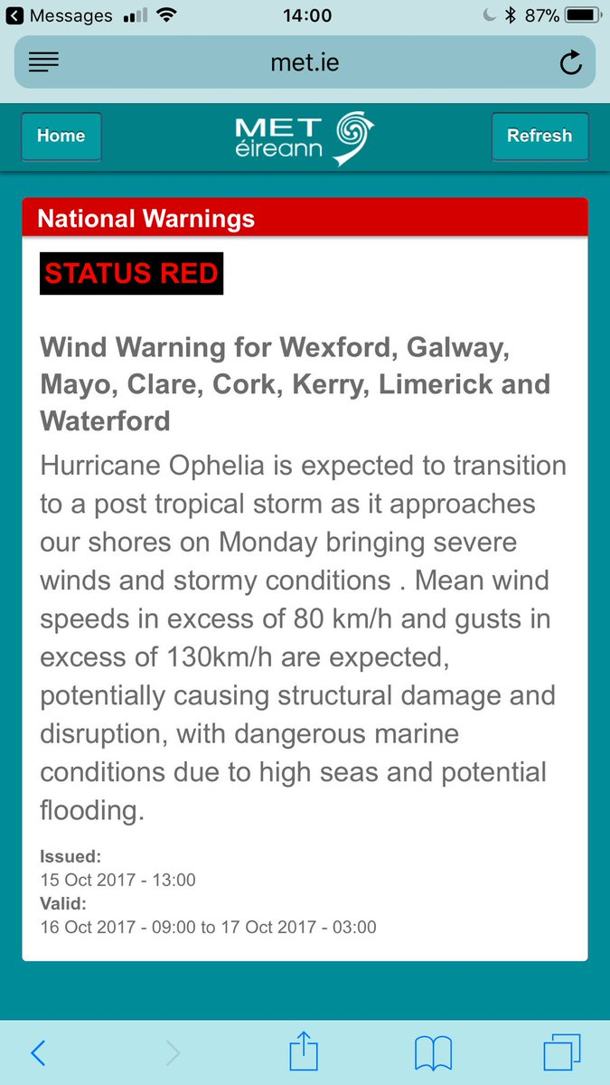 For waterford