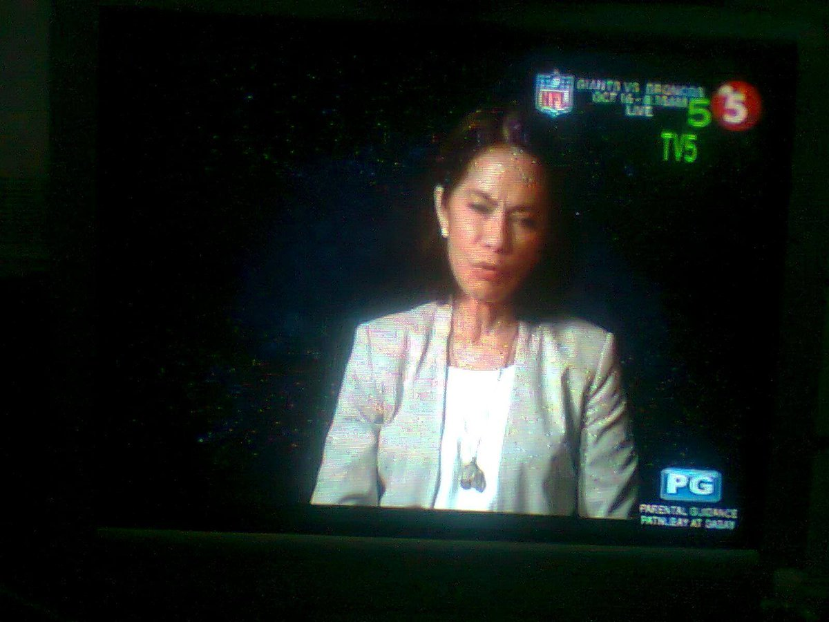 Interesting insights from @iamGinaLopez on Turning Point @TV5manila @krizzy_kalerqui #TurningPoint <br>http://pic.twitter.com/54m3BjBS67