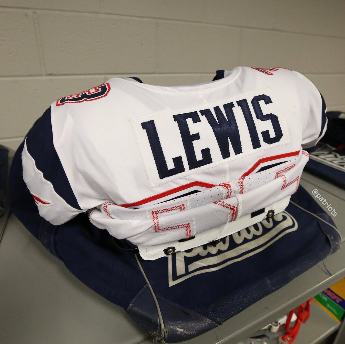 online store 72357 9965f New England Patriots on Twitter: