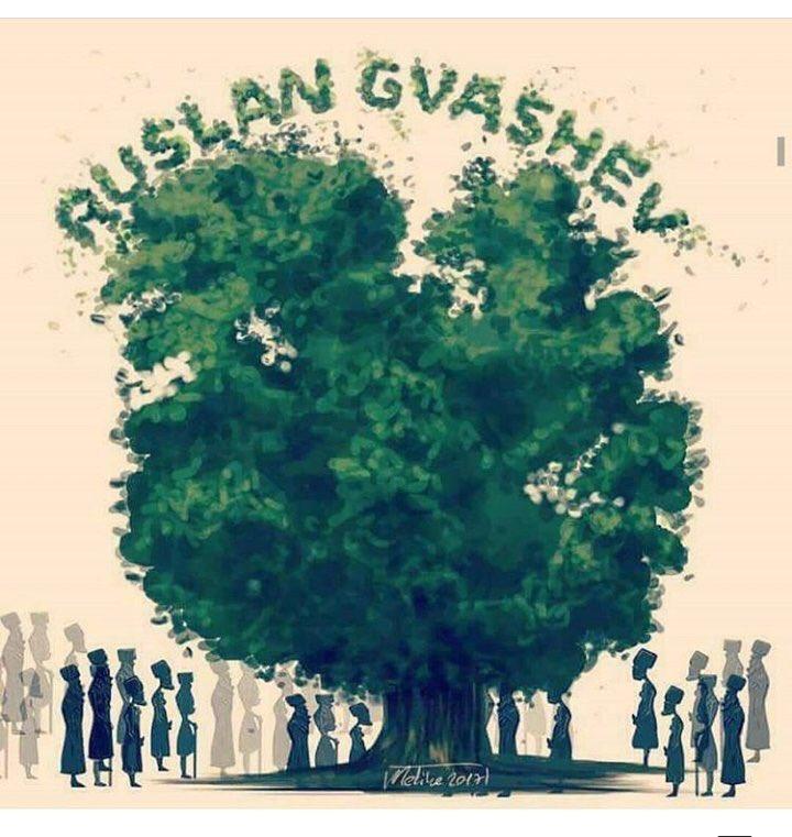 Bu yakadan sesleniyoruz...  #ruslanisnot...