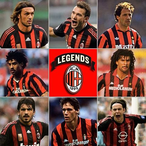 Milan Derby  RT for AC Milan legends Like for Inter Milan legends https://t.co/Jtmhxb0h39