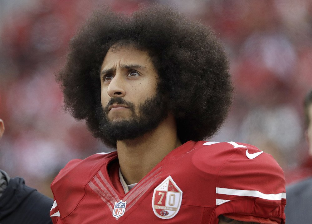 Kaepernick files grievance for collusion against NFL owners