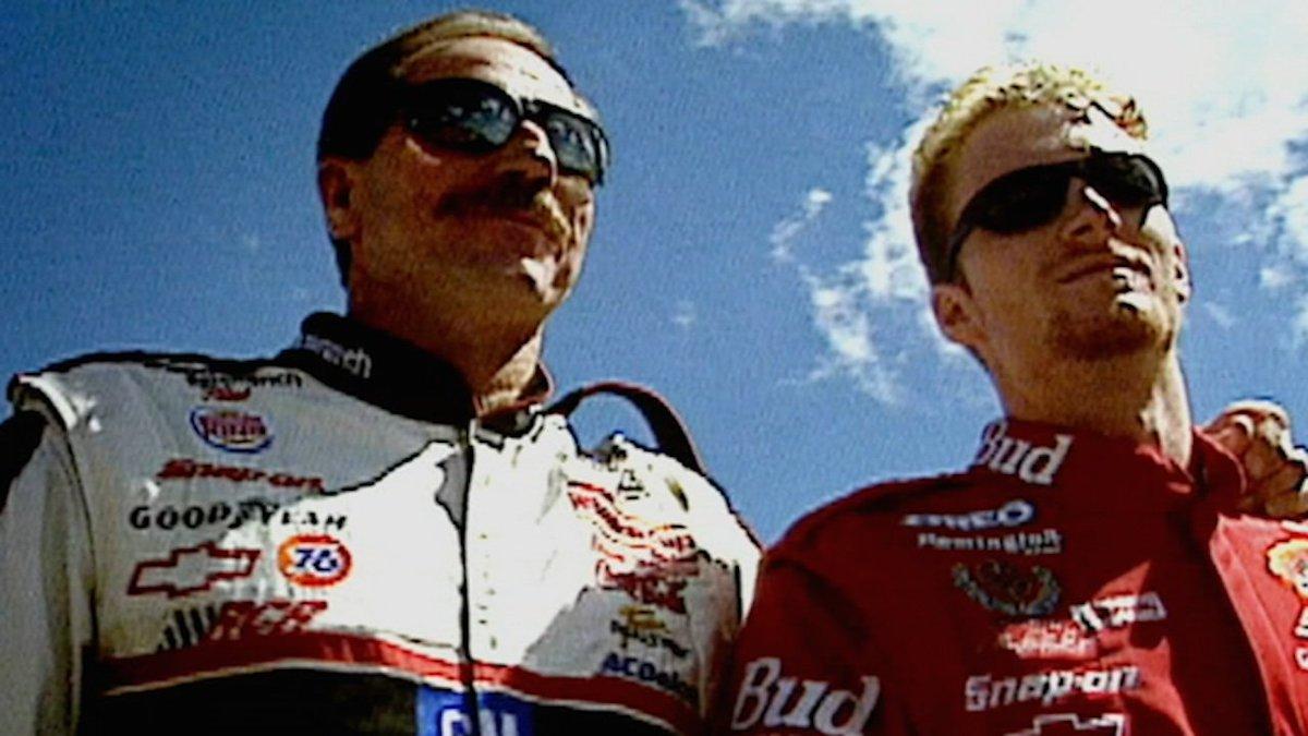 FOX: NASCAR on Twitter