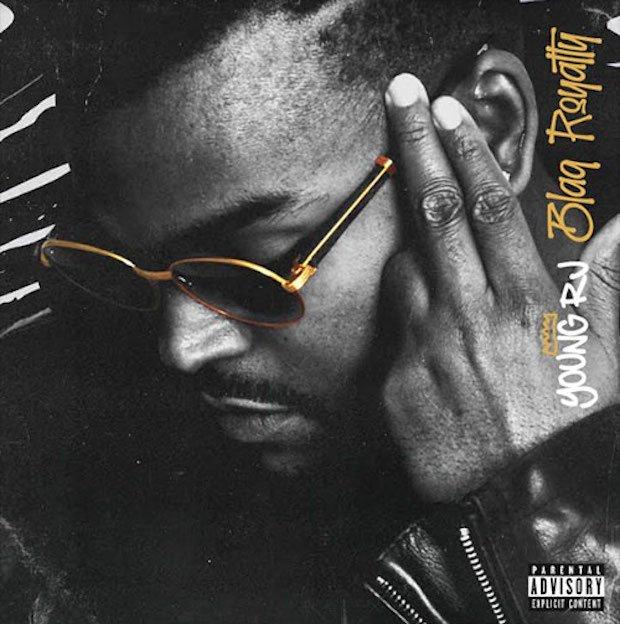 Listen: Young RJ - Blaq Royalty | Album Stream https://t.co/U9MjpWSWKx #stupidDOPE https://t.co/MUvqrGz0J2
