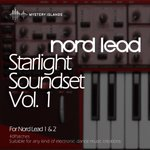 New post (Clavia Nord Lead Starlight Soundset Vol. 1) has been published on Mystery Islands Music - https://t.co/lRX0B8TdBy