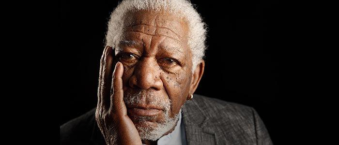 Freeman dead morgan 10 Morgan