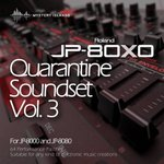 New post (Roland JP-80x0 Quarantine Soundset Vol 3) has been published on Mystery Islands Music - https://t.co/yUnsaLwb4L
