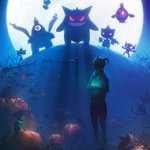 Halloween-evenement Pokémon GO voegt Generatie 3 toe https://t.co/73CzjeeIk5