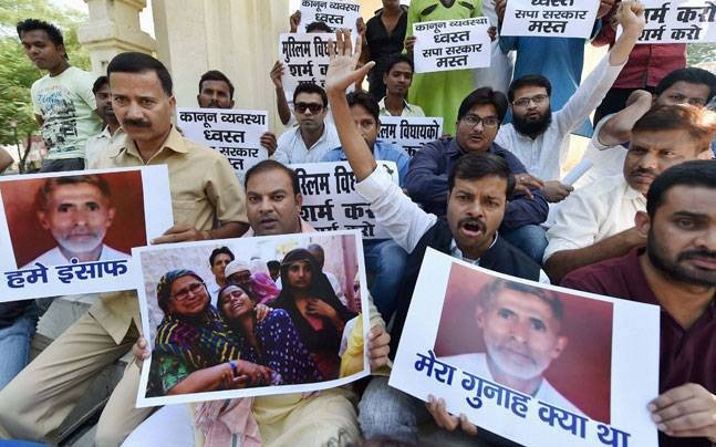 Dadri lynching accused not given jobs with us: State-run NTPC denies reports https://t.co/2uJNty0PHl