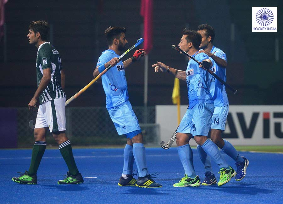 Virender Sehwag Jumps Into Action On Twitter As India Thrash Pakistan 3-1 In Hockey Asia Cup 2