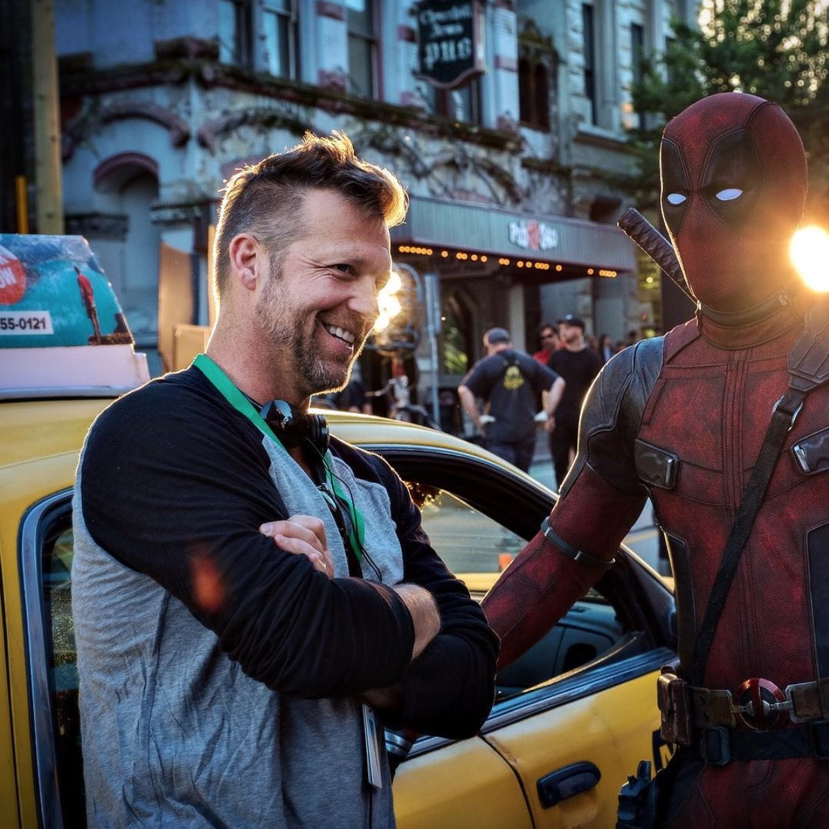 .@VancityReynolds says that&#39;s a wrap on #DeadPool2. June 2018 can&#39;t come soon enough! <br>http://pic.twitter.com/jWuRQmmkgl