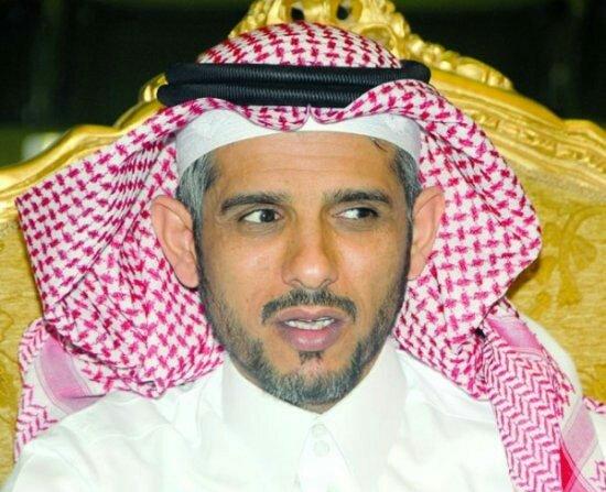 إعفاء أمين عام نادي النصر سلمان القريني...