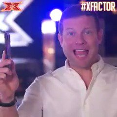 'App-y Monday! Why not celebrate by downloading the app-solutely fantastic #XFactor app!? https://t.co/BfxnqO3W0N https://t.co/82j2KAFerK
