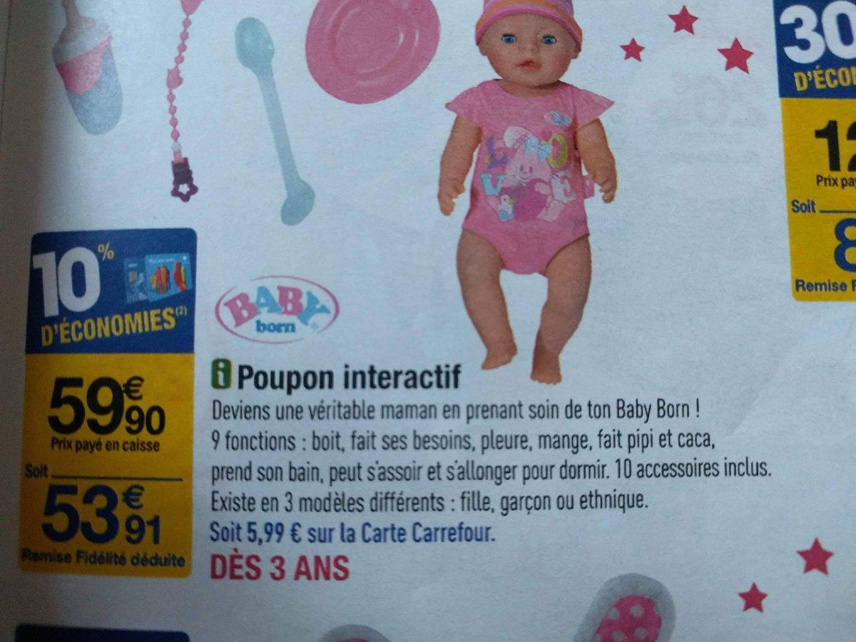 France: Carrefour au centre d'une polémique après une publicité