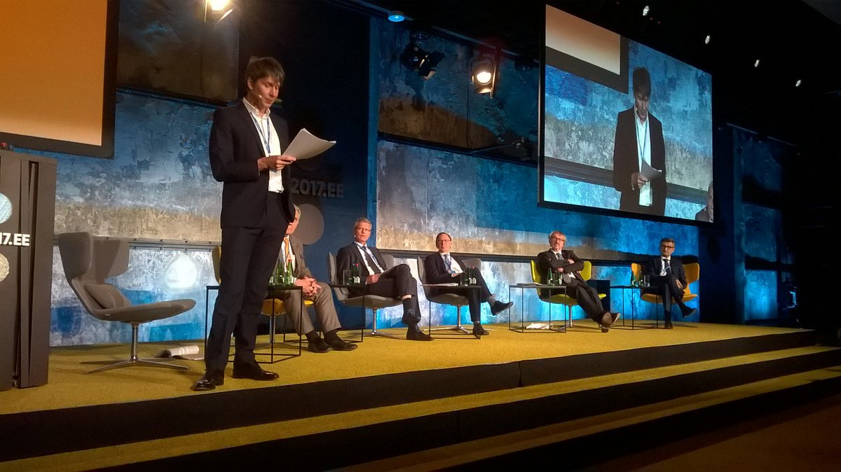 Video of conference EuropeanResearchExcellence-Impact&amp;Value4Society @EU2017EE #Research4FutureEU  https://www. eu2017.ee/political-meet ings/european-research-excellence-impact-and-value-society &nbsp; …  #TallinnCall4Action <br>http://pic.twitter.com/WQAmj7CA9K