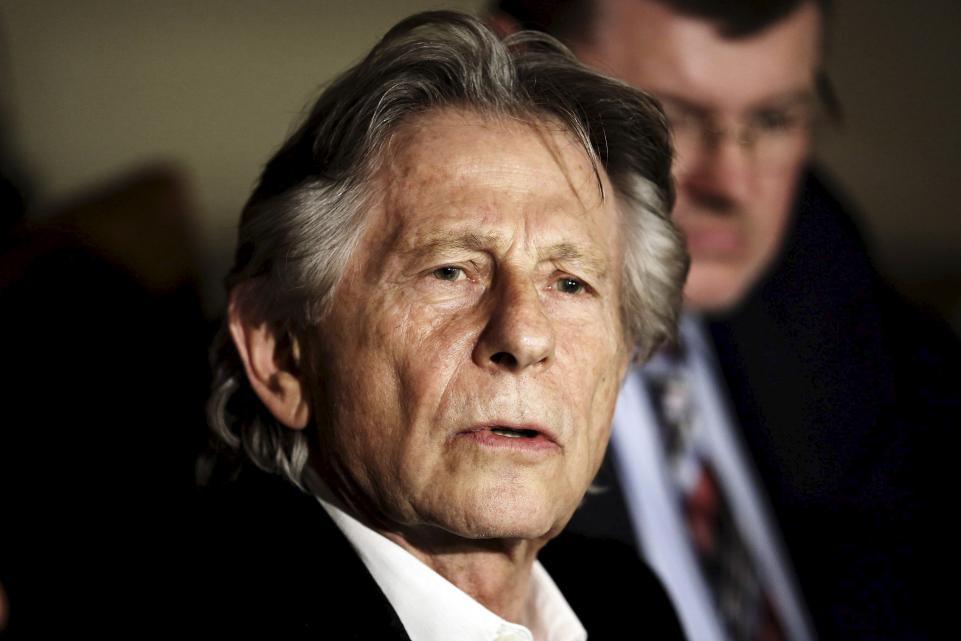 The Academy kicked out Harvey Weinstein, but what about Bill Cosby, Roman Polanski, Woody Allen? https://t.co/0fVlhsOFYd