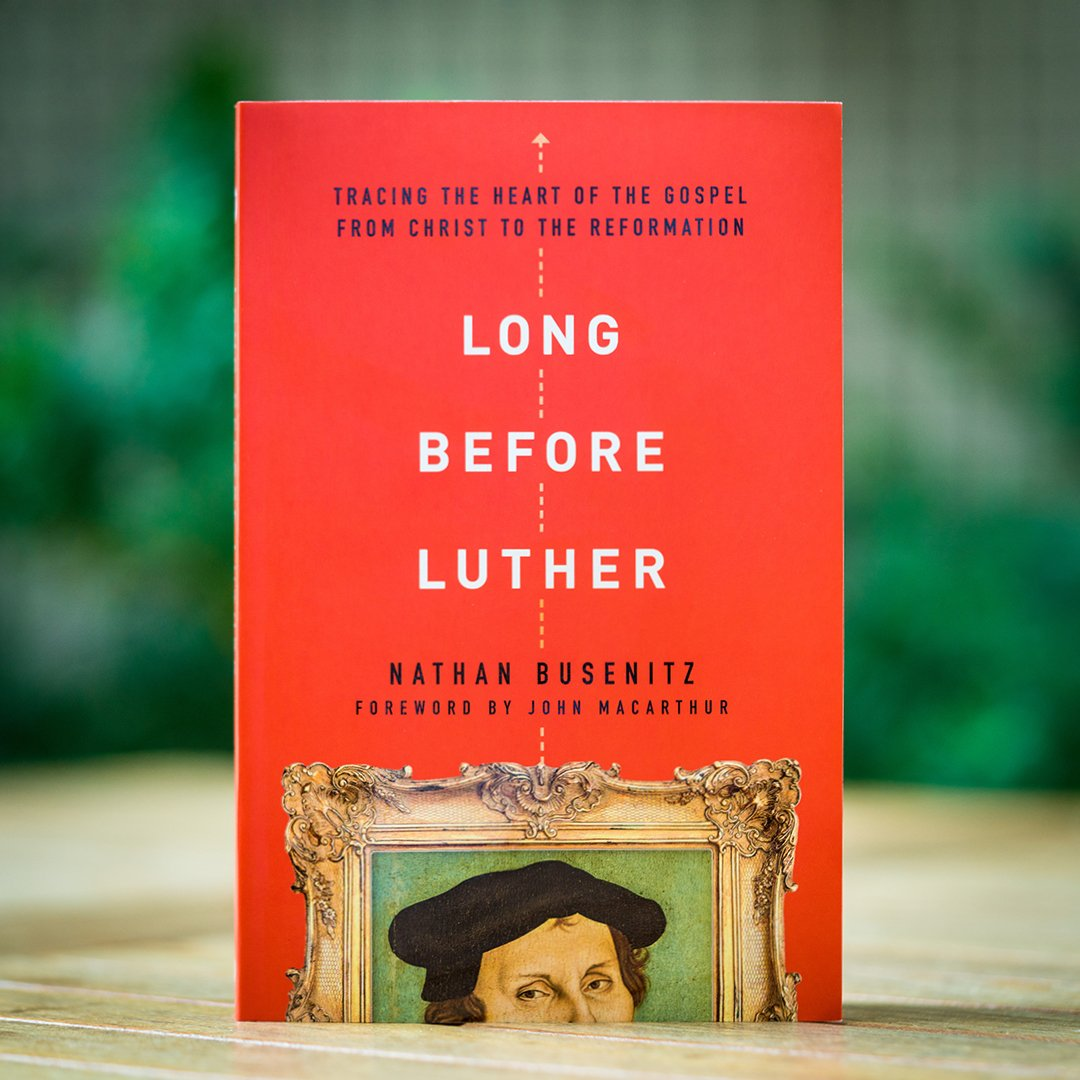 Image result for busenitz long before luther