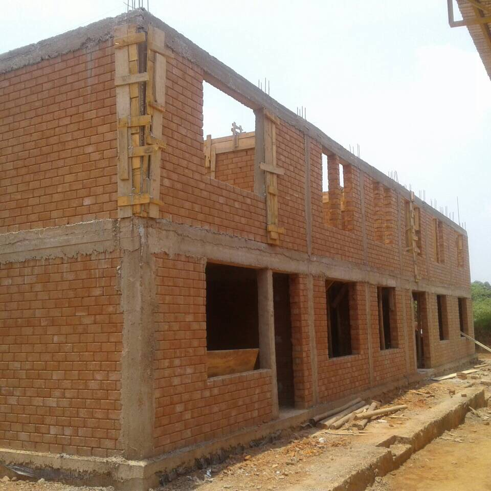test Twitter Media - Construction is moving along in #Kalebuka #RDC so we can expand the school's kitchen and build administrative offices. https://t.co/IBZxndvFDP