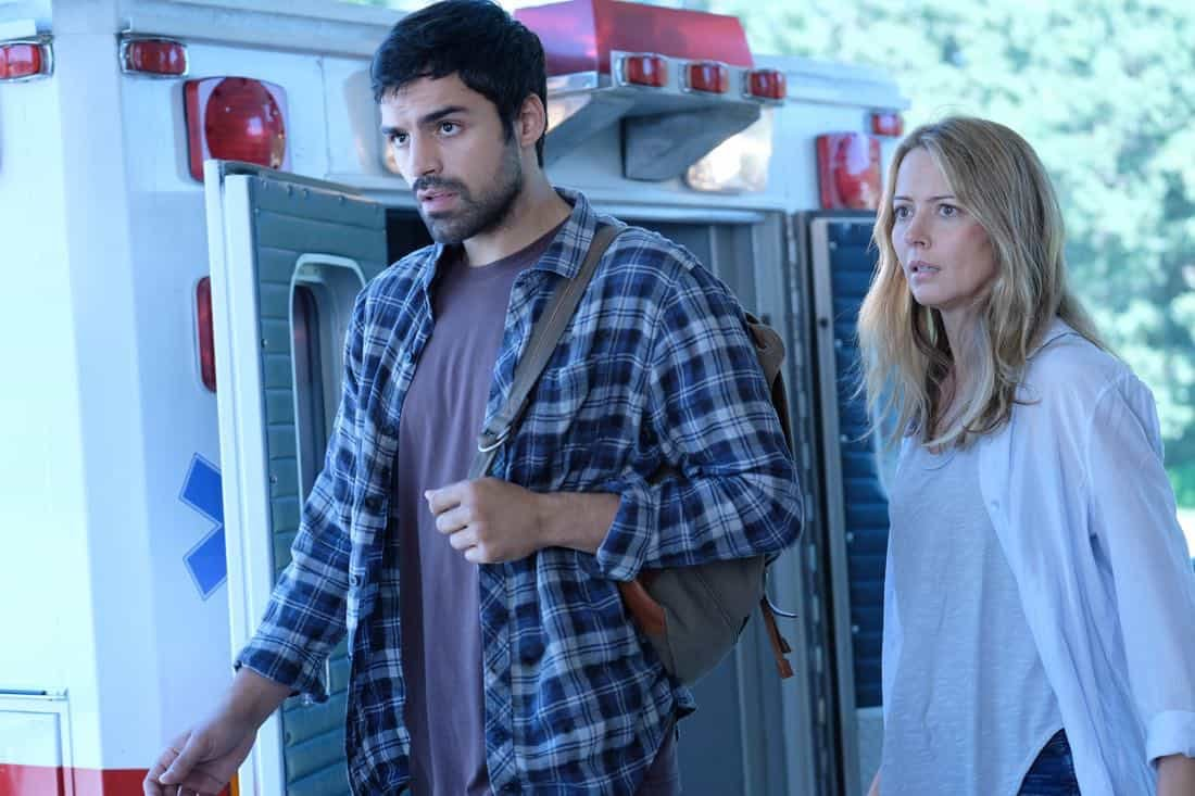 Can't wait for the second action-packed episode of @TheGiftedonFOX with @seanjteale! Catch it tonight at 9pm on @FOXtvUK #rX #mutantsunite